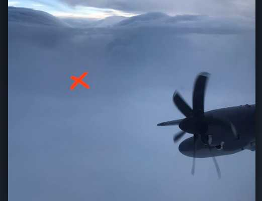 Alaska Air National Guard rescues two men after airplane crash on Mount Hawkins