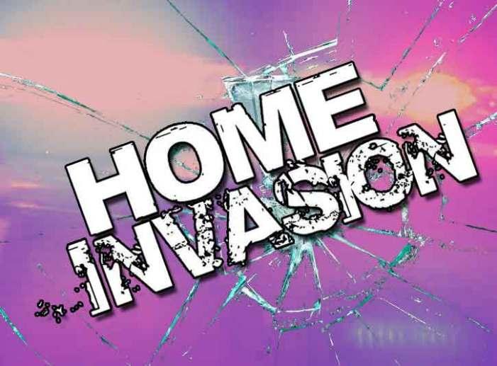 Wasilla Home Invader Shot by Female Homeowner