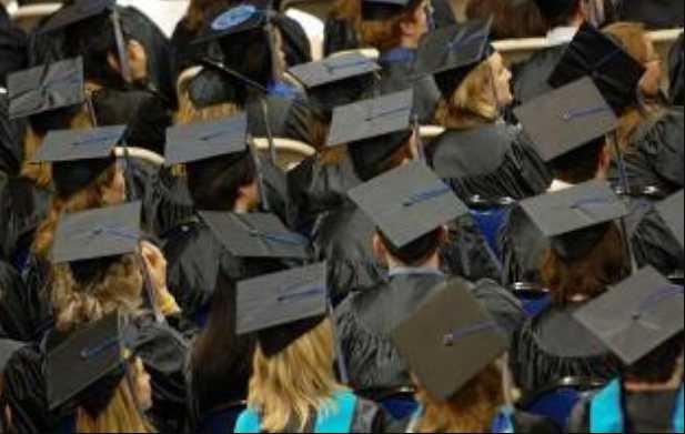 UAS Celebrates Student Success