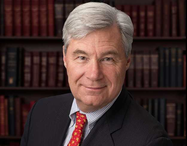 Sheldon Whitehouse Asks Jan. 6 Commission to Probe Links Between Dark Money Groups and Capitol Attack