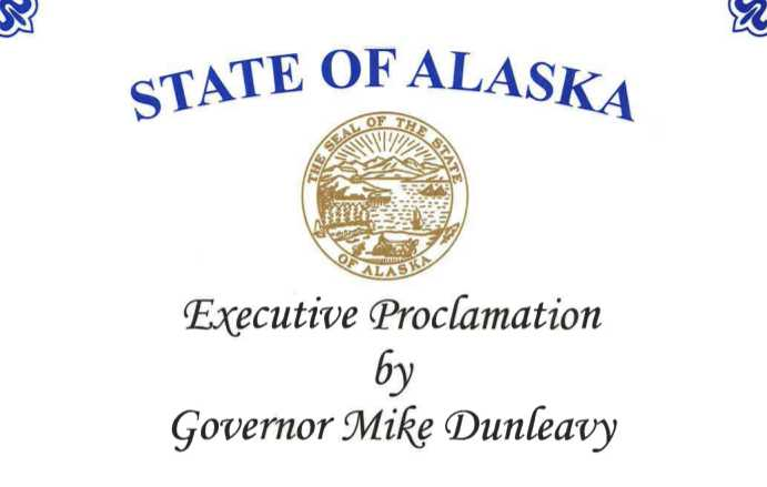 Governor Dunleavy Issues a Statement on Legislature's 2021 PFD Decision