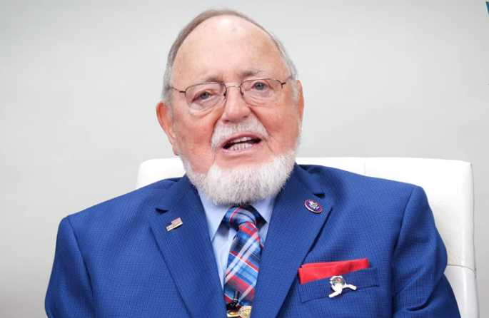 Congressman Don Young Launches Television and Radio Ads to Help Alaskans Overcome Vaccine Hesitancy