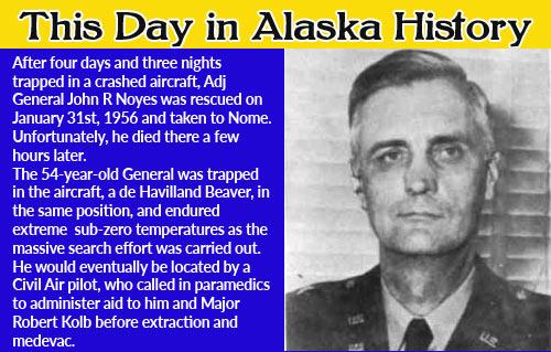 January 31st, 1956
