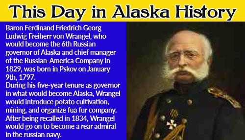 January 9th, 1797