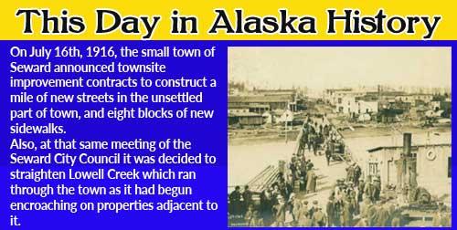 July 16th, 1916