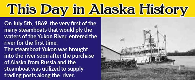 July 5th, 1869