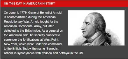 June 1, 1779