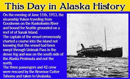 June 11th, 1913