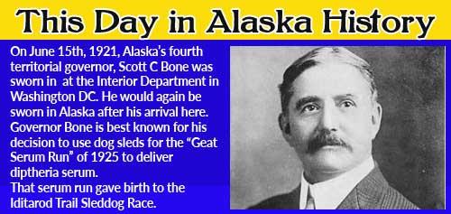 June 15th, 1921