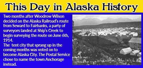 June 6th, 1914