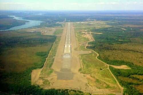 PFAS Discovered in Groundwater at the King Salmon Airport