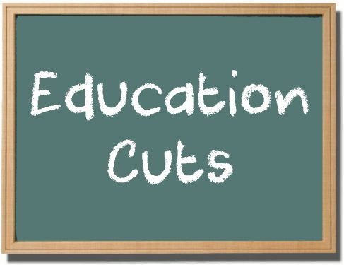 Legislature Authorizes Legislative Council to Defend Education Funding, Prevent Pink Slips