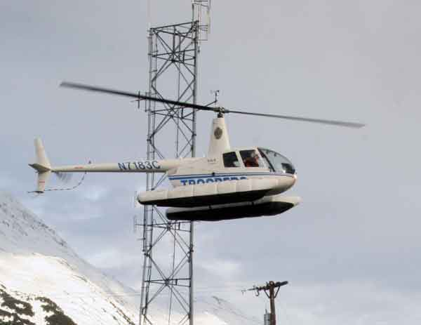 Upgrades to ASTAR Helos Improves Search and Rescue Capabilities
