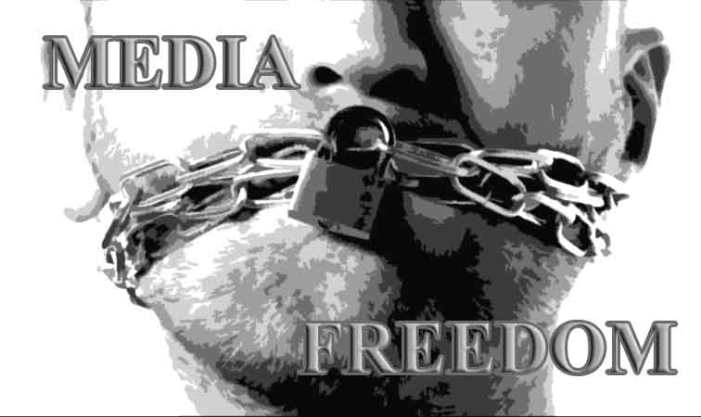 Report: Media Freedom 'Has Never Been So Threatened'