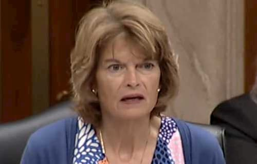 Murkowski Votes to Uphold Separation of Powers