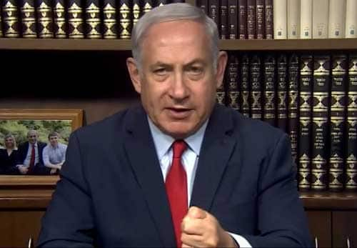 Netanyahu Opponents Seek Quick End to Israeli PM's Time in Office
