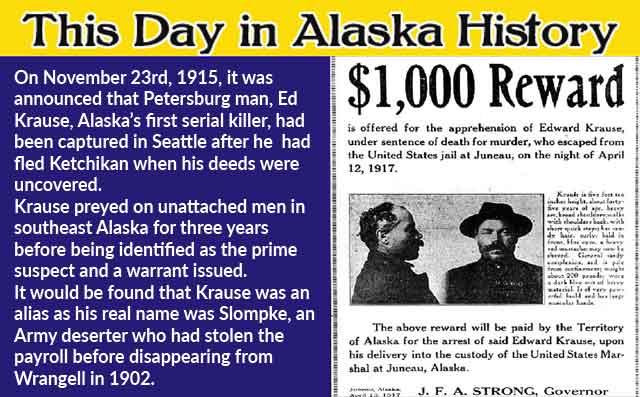November 23rd, 1915