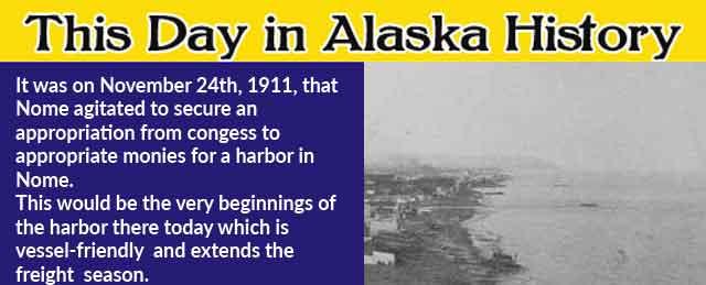 November 24th, 1911