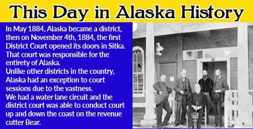 November 4th, 1884