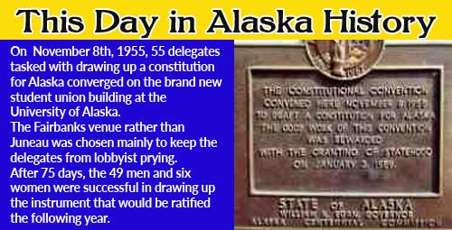 November 8th, 1955