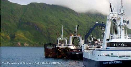 Governor Dunleavy Announces Nominations to North Pacific Fishery Management Council