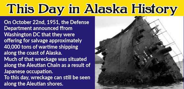October 22nd, 1951