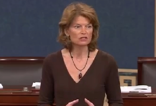 """Murkowski Bill Fixes Definition of """"Indian"""" in Affordable Care Act"""