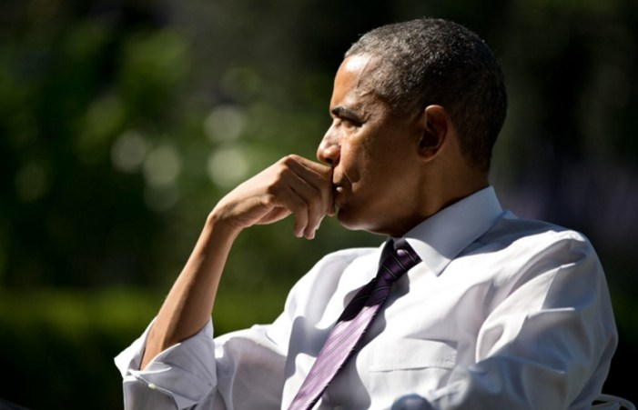 Obama Vetoes Bill to Repeal Key Healthcare Law