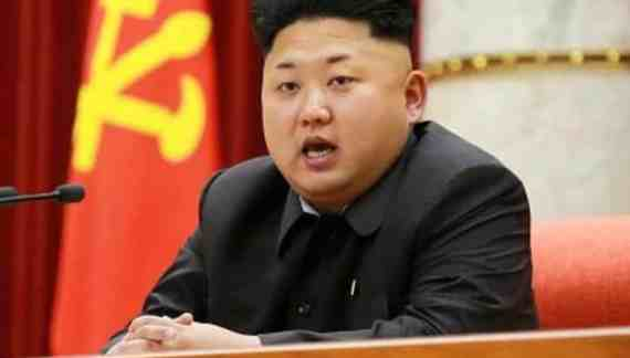 N. Korea Issues Navigational Warning Amid Fears of Weapons Test: Reports