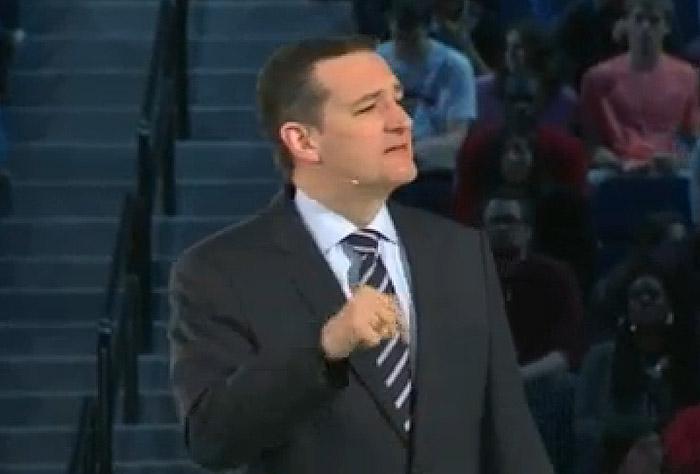 Political Survey: Texas Senator Ted Cruz Surges to Iowa Lead