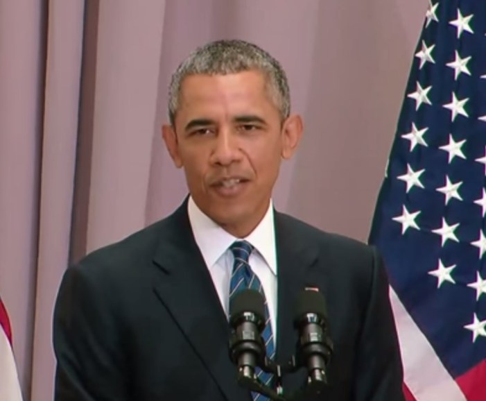 Gallup: Majority of Americans Give Obama Low Marks on Iran Policy
