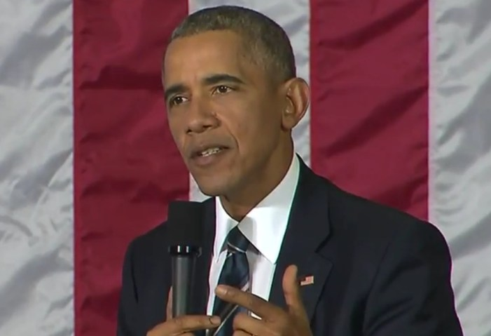 President Obama on Second Day of Cuba Visit