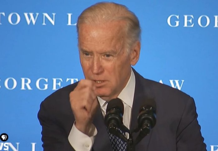 No 'Biden Rule' on Supreme Court Nominees, VP Says