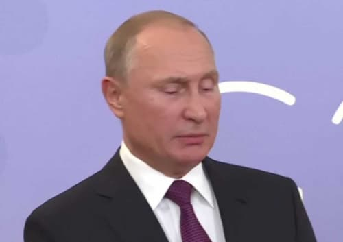 Putin Threatens to Build Nuclear Missiles if US Does the Same
