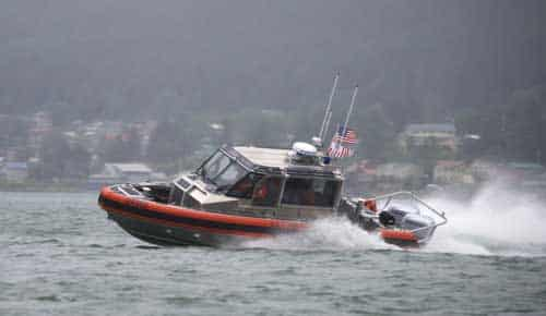 Juneau Man Arrested for Operating a Vessel under the Influence