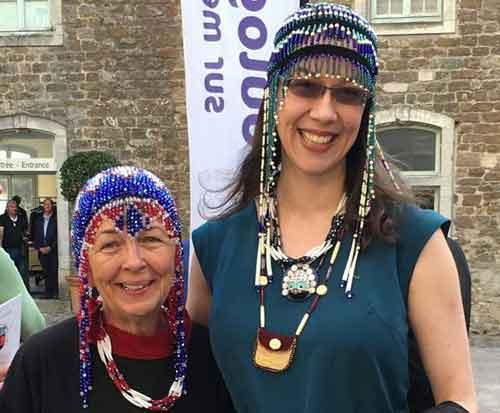 Alaska Federation of Natives Recognizes Three from Kodiak Region for Service