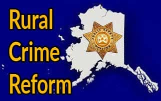 Justice Department Will Fund More Prosecutors, Jails and Cops in Rural Alaska