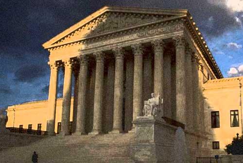 Native Americans Decry Supreme Court Ruling on Voter ID in North Dakota