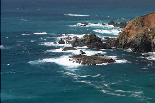 West Coast Waters Grow More Productive with Shift Toward Cooler Conditions