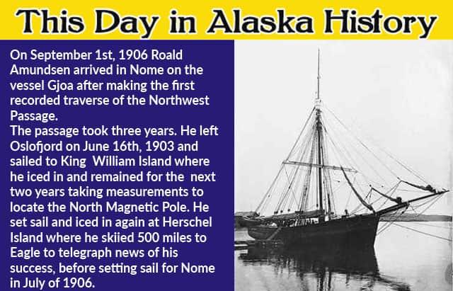 September 1st, 1906