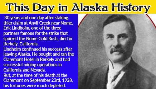 September 23rd, 1928
