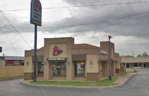 Disgruntled Customer Shoots up Oklahoma City Taco Bell over Taco Sauce
