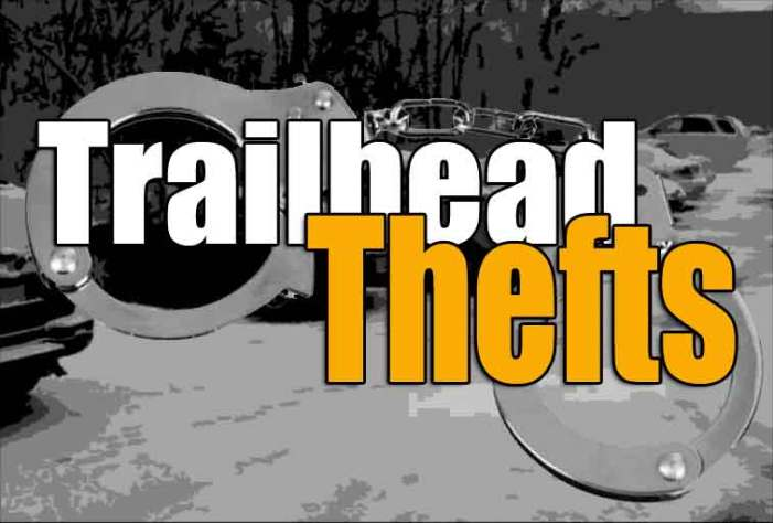 Palmer Troopers Arrest Two in Mat-Su Trail Head Thefts from Vehicles Case