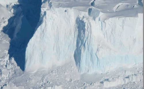 Antarctica's Effect on Sea Level Rise in Coming Centuries