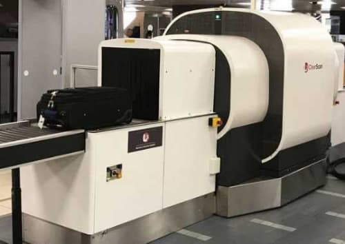 Stolen Glock Spotted in Juneau TSA X-Ray Machine results in 34 Months for Convicted California Felon