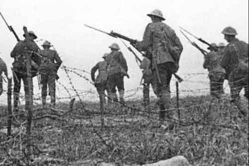 How Did WWI Reshape the Modern World?