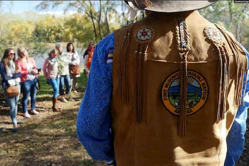 Native Americans Shift Stereotypes, Boost Economies, Through Tourism