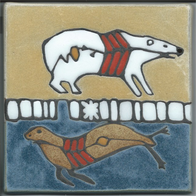 Polarbear & Seal