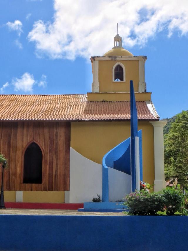 San Juan del Surin kirkko