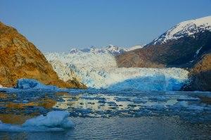 Glaciers!